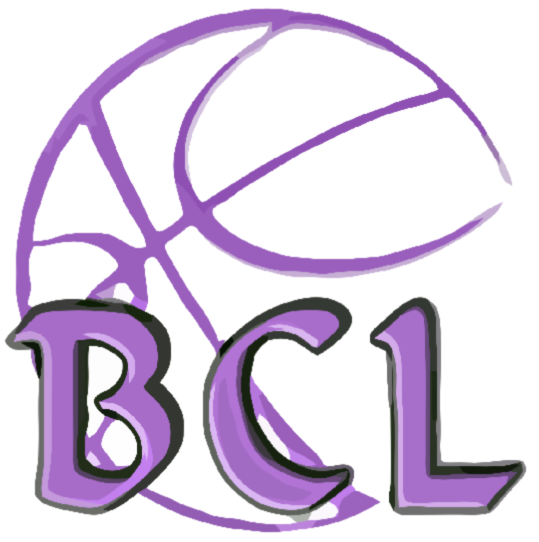 Logo Basket Club Lorousain