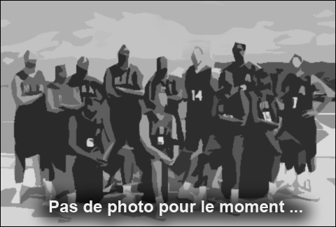 Pas de photo - Basket Club Lorousain